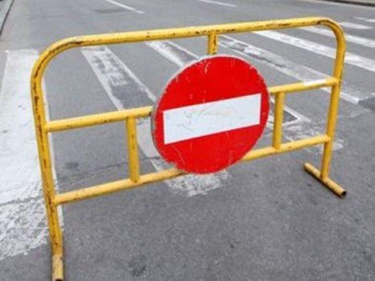Se închide circulația pe strada Digului