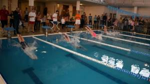 Liceul Teologic Ham Janos și școlile Brâncoveanu și Moisil au câștigat Concursul interșcolar de înot