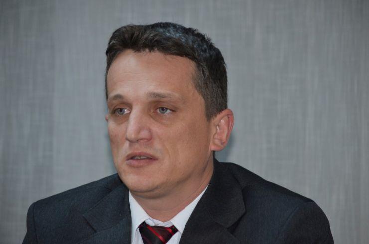 Nou inspector șef la Inspectoratul de Poliție Județean Satu Mare