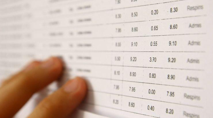 REZULTATE EVALUARE NAȚIONALĂ 2016. Cele mai mari note au fost obținute de elevii CN Mihai Eminescu