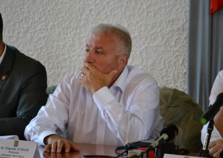 Prefectura Satu Mare îi bagă în şedinţă pe directorii de şcoli