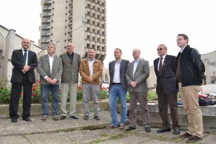 Consilierii municipali UDMR îl critică pe primar că organizează Zilele orașului Satu Mare