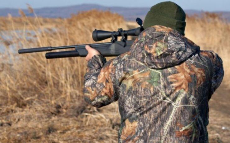 Vânător cercetat pentru braconaj