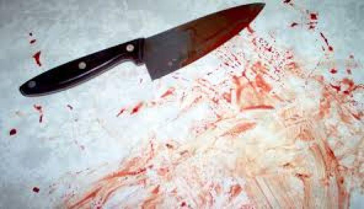 Bărbat înjunghiat cu bestialitate de trei ori de fosta soție