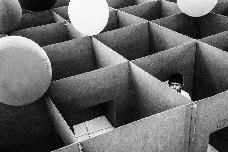 Remus Țiplea expune la prima ediție a Salonului European de Fotografie de la Baia Mare