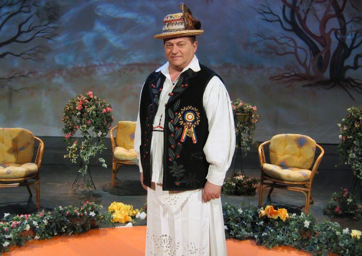 Nicolae Mureșan, cetățean de onoare al Sătmarului