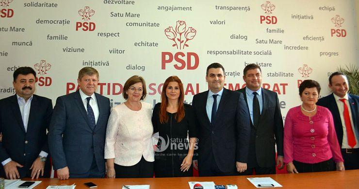 Obiectivul PSD: mai mulţi români în clasa de mijloc