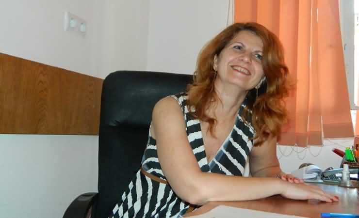 Erica Venemozer și-a dat demisia din funcția de manager al Spitalului Județean de Urgență
