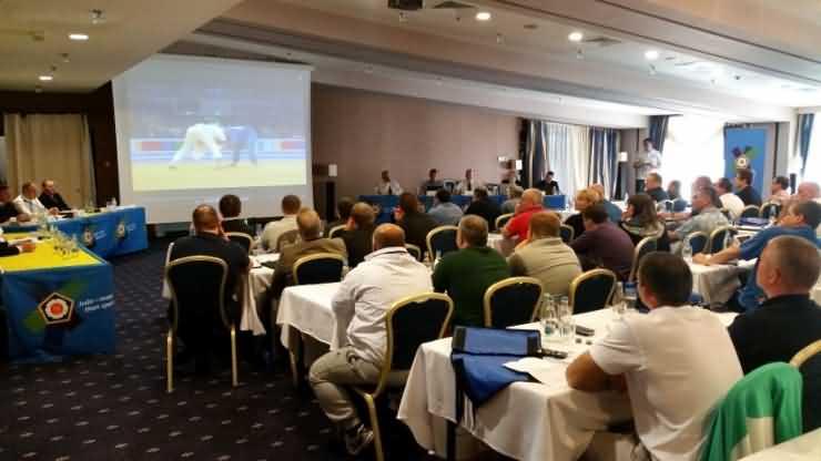 CSM Satu Mare reprezentat la Seminarul Internațional de Judo de la Poiana Brașov