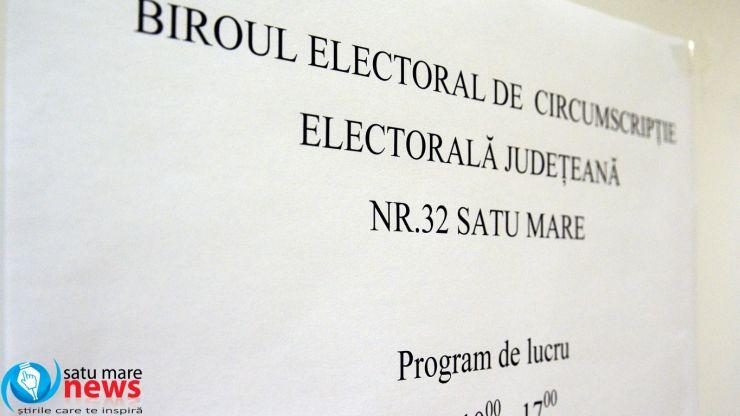 Lista candidaților PSD pentru Consiliul Județean Satu Mare