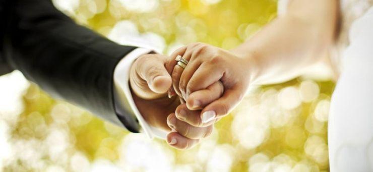 Statistică. Un divorţ la fiecare trei căsătorii