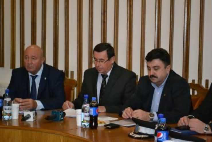 Primarul Dorel Coica: 14 polițiști locali câștigă cât șeful DITL Satu Mare