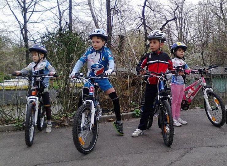 Competiție sportivă dedicată tuturor bicicliștilor amatori