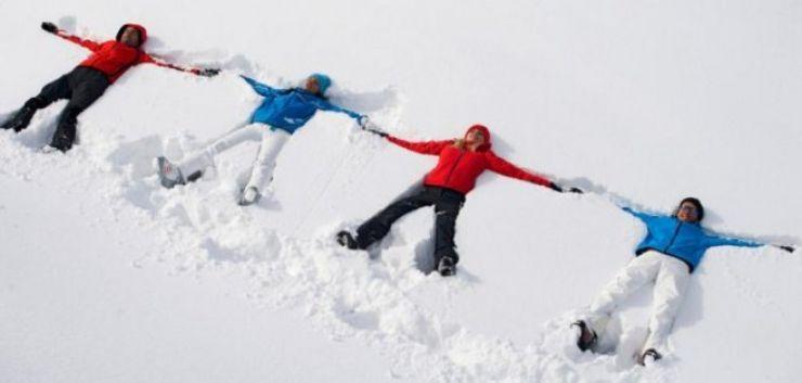 Zi liberă pentru elevi după vacanţa de iarnă