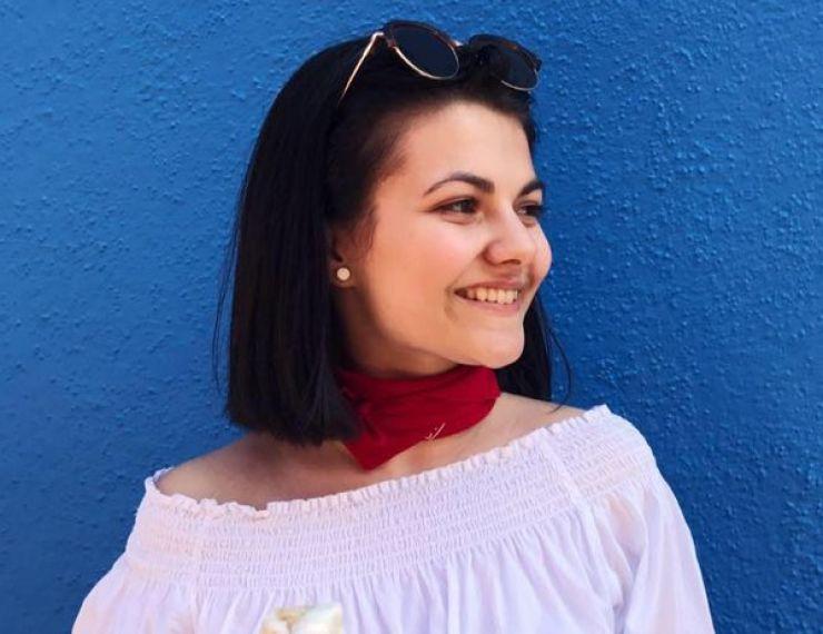 Silvia Ruba, elevă a CN Mihai Eminescu, a obținut locul III la Olimpiada Internațională de Lectură