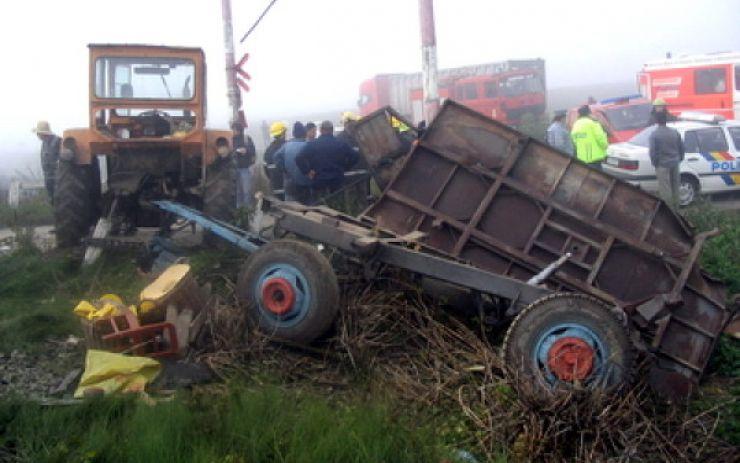 Sătmărean implicat într-un accident în Marghita