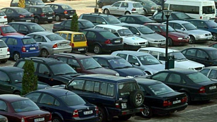 Peste 40% dintre sătmăreni au permis de conducere și 1 din 3 sătmăreni are mașină