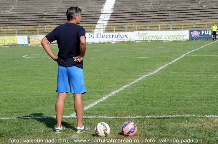 Fotbal. Liga 2: Conducerea Olimpiei, optimistă după tragerea la sorți a sezonului regulat a ediţiei 2015-2016