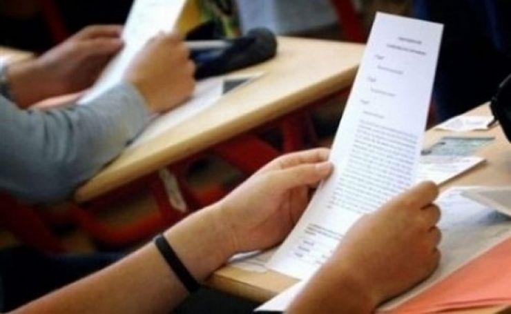 Evaluarea Națională | 2.422 candidați, prezenți la proba scrisă la Limba și literatura română