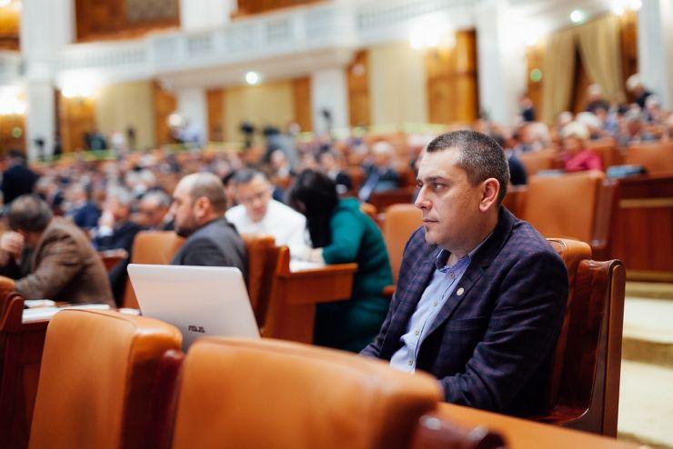 """Magyar Lóránd: """"Trebuie să acordăm o atenție sporită sectorului zootehnic al agriculturii în vederea reducerii importului de produse alimentare"""""""
