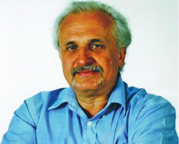 Medalion cultural Radu Ulmeanu, la 70 de ani