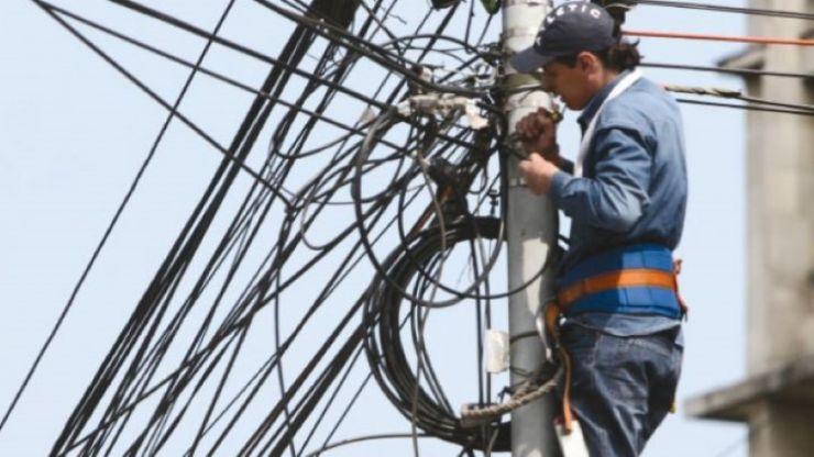 O pană de curent a afectat azi locuitorii din zona de Sud a municipiului Satu Mare