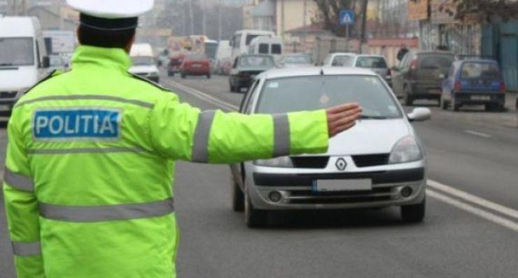 Poliția pune radarul pe vitezomanii din județul Satu Mare