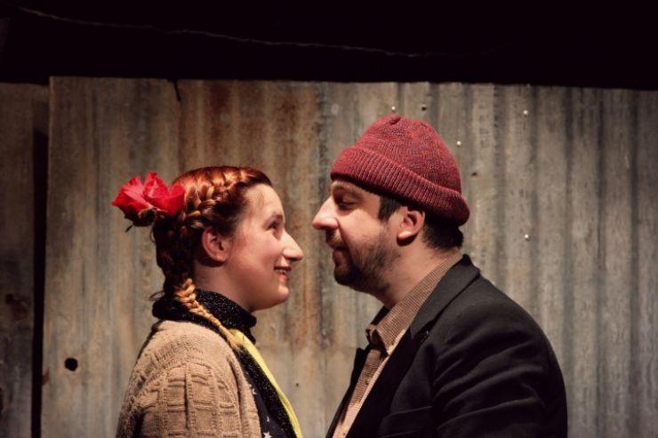 """Teatru. Premiera """"Orchestra Titanic"""", sâmbătă, în Sala Studio"""