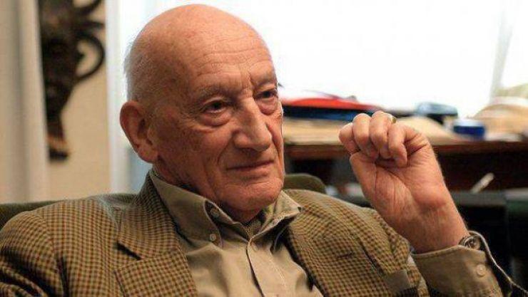 Istoricul şi filosoful Neagu Djuvara a murit la vârsta de 101 ani