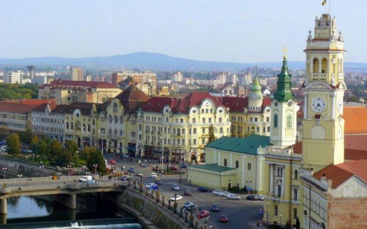 Programul de vizitare a obiectivelor turistice din Oradea în perioada de iarnă