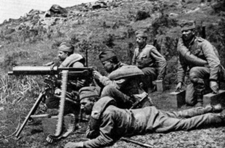 Centenarul Primului Război Mondial va fi marcat vineri la Satu Mare