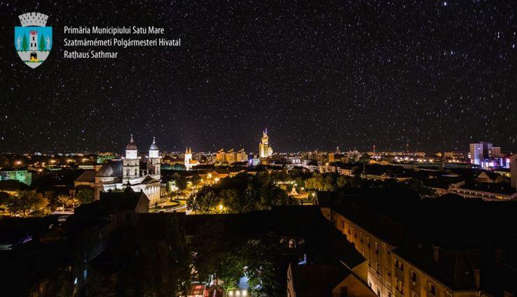 În sfârșit! Primăria Satu Mare are pagina oficială de Facebook