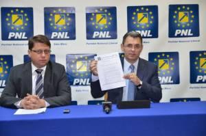 """Conducerea PNL Satu Mare: """"În ultimii trei ani, conducerea județului nu a realizat nimic notabil"""""""