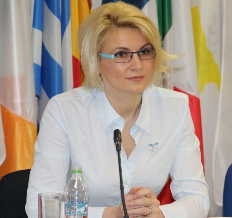 Andreea Paul: Pentru proiectul de construcție a variantei ocolitoare a municipiului Satu Mare s-au avizat 51 de milioane de euro fonduri nerambursabile din totalul bugetului necesar de 81 milioane de euro