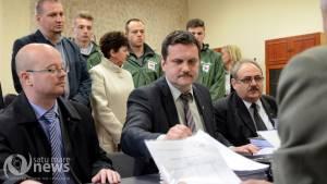 UDMR a depus lista cu candidații pentru Consiliul Judeţean Satu Mare