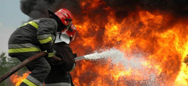 Ziua Pompierilor din România va fi marcată la Negrești Oaș. Află programul