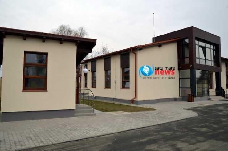 INAUGURARE. Centru tehnologic de afaceri şi inovări în Satu Mare