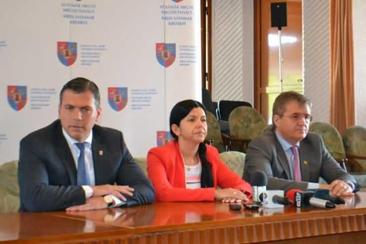 Marcela Papici este noul manager al Spitalului Județean de Urgență Satu Mare