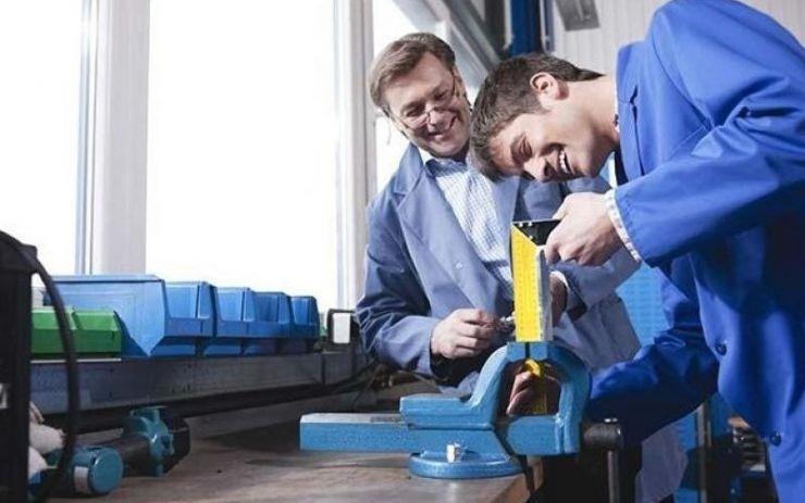 Vizită de lucru în Germania pentru dezvoltarea învățământului profesional dual