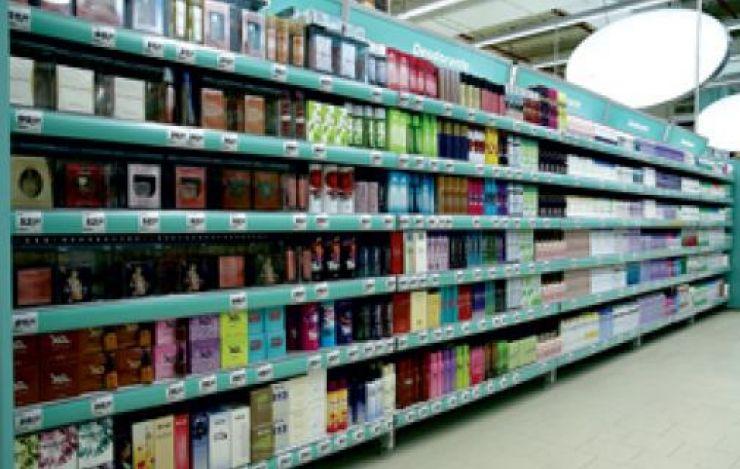 Un bucureștean a furat zece deodorante dintr-un magazin din Satu Mare