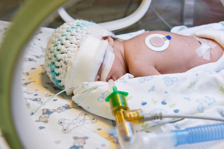 Maternitatea din Satu Mare va fi dotată cu un incubator performant