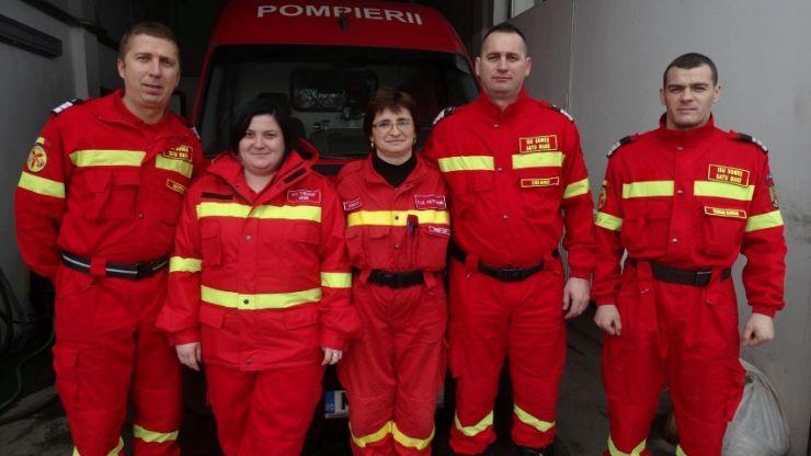 Bilanț ISU Satu Mare: Solicitarea echipajelor SMURD, în creștere cu 20%