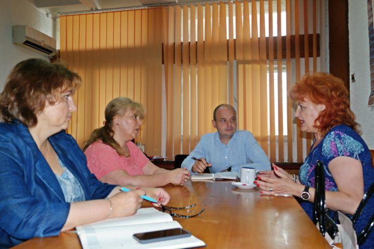 Plan de măsuri și acțiuni pentru atenuarea efectelor caniculei