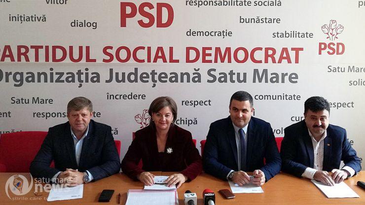 """Consilierii PSD solicită Primăriei Satu Mare să finanțeze reabilitarea Casei memoriale """"Vasile Lucaciu"""", cu ocazia Centenarului Marii Uniri"""