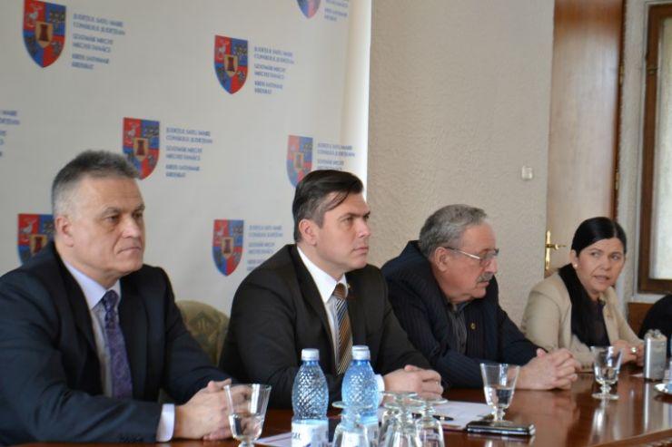Aparat Roentgen digital la Spitalul de Pneumoftiziologie Satu Mare