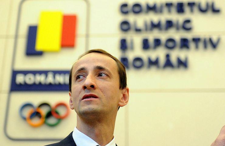 Mihai Covaliu a fost ales președintele COSR