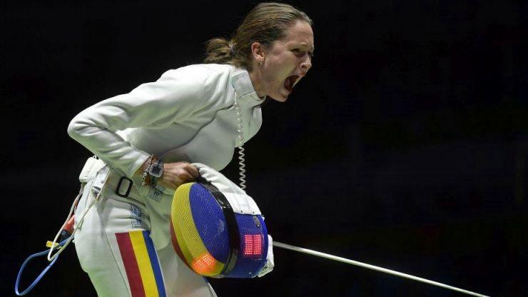 """Simona Pop, sportiva de aur a României, va primi diploma de """"cetățean de onoare"""" la sfârșitul lunii august"""