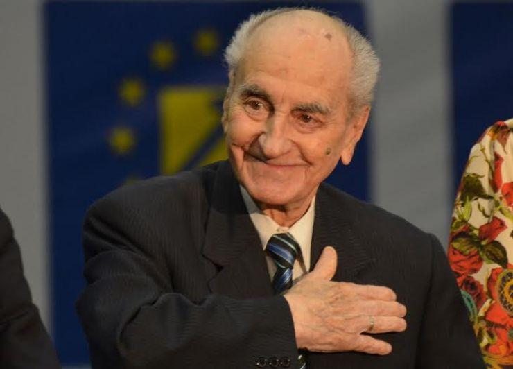 Mircea Ionescu Quintus a murit la vârsta de 100 de ani