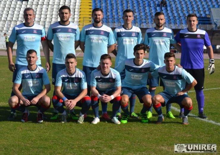 Liga 3 | Unirea Tășnad, neînvinsă de patru etape