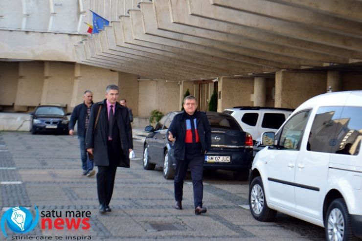 Mircea Govor a fost trimis în judecată. DNA continuă cercetările față de fostul prefect Eugeniu Avram